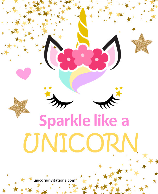 Unicorn quotes